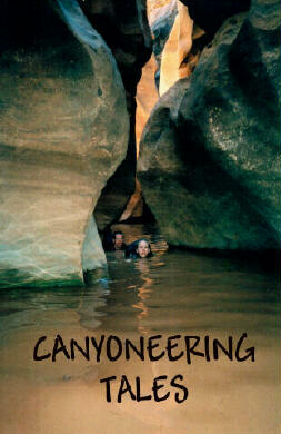 Canyoneering Tales