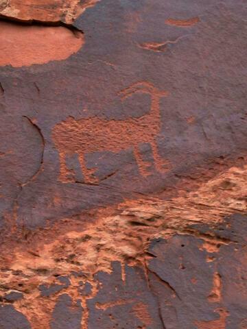 Moab Utah Canyoneering