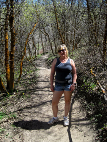 Corner Canyon Trails Wasatch Mountains